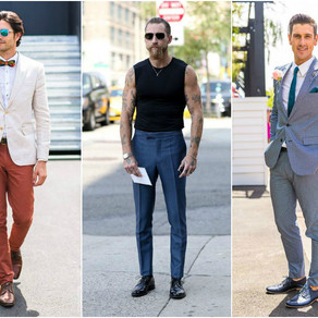 Style Inspiration: 3Tips for Dressing Well