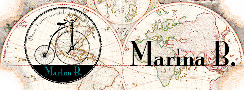 Header Marina B. en voyage
