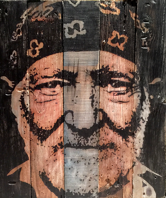 SOLD - Willie Nelson