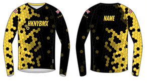 Christmas Jersey Order