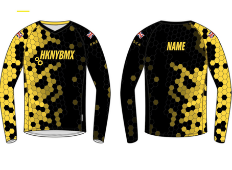 New Jersey Order
