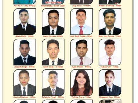 Scholarship For Hotel Management Aspirants 2020