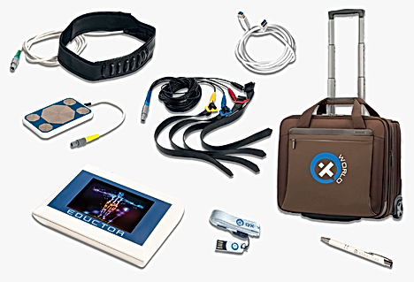Proquantique Eductor Package