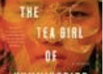 THE TEA GIRL OF HUMMINGBIRD