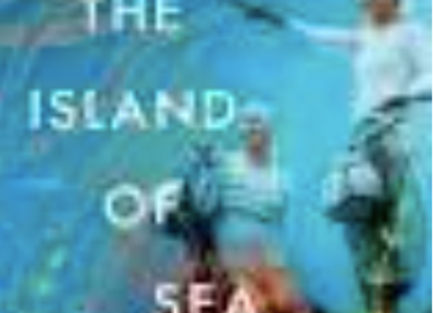 THE ISLAND OF SEA
