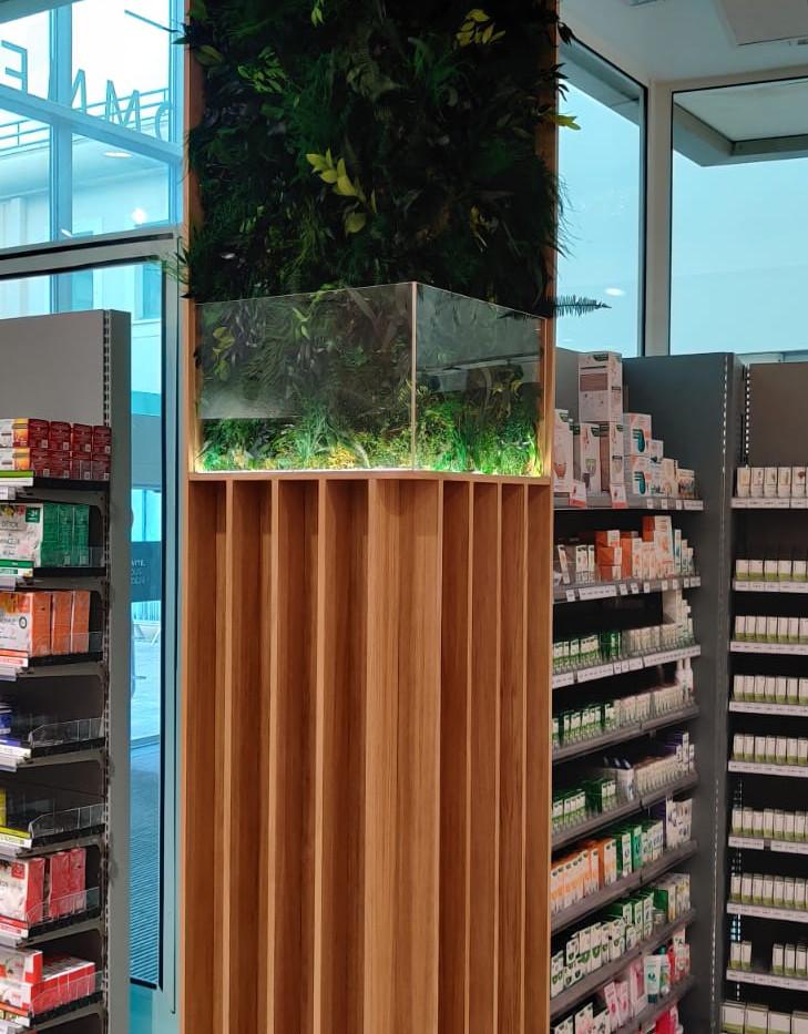 Pharmacie Apothical Val d'Europe