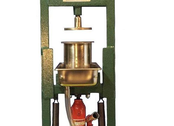 Hydra Screw Mini Jack Tincture Press