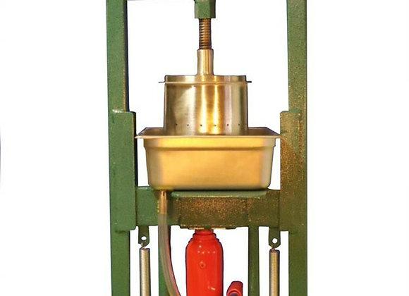 Hydra Screw 120 Tincture Press