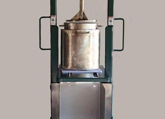 Hydra-Electric Tincture Press