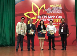 vietnamese presenters
