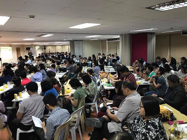 Accountancy Week Seminar