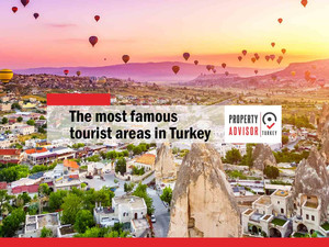 About  some of the most famous places in Turkey