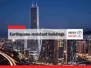 Earthquake-Resistant Buildings