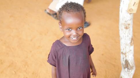 THE SOMALIAN FAMINE
