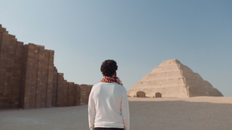EGYPT   LAND OF CIVILIZATION