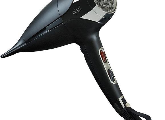 ghd helios™ professional hair dryer in black
