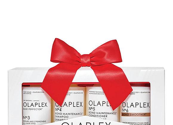 Olaplex Holiday Hair Fix (Worth £78.00)