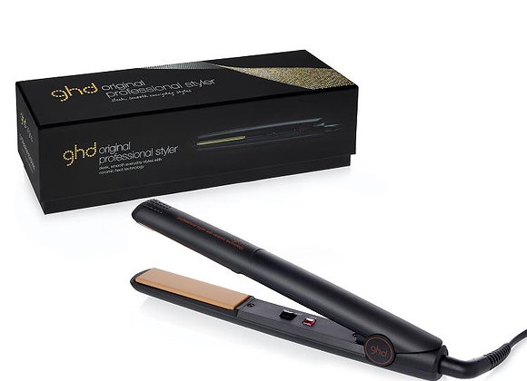 The ghd original IV hair straightener