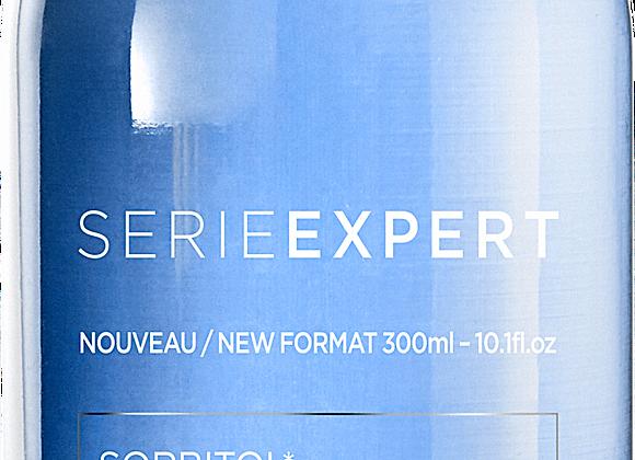 L'oreal Serie Expert Sorbitol Sensibalance Shampoo
