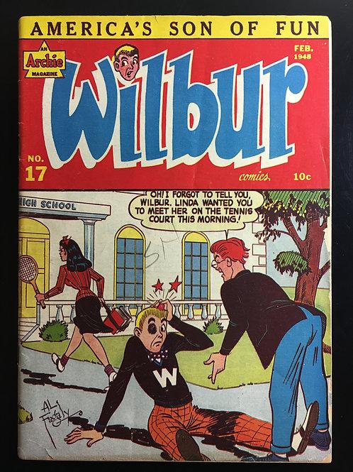 Wilbur #17