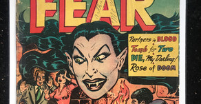 How Much Do You Know About Pre-Code Horror?