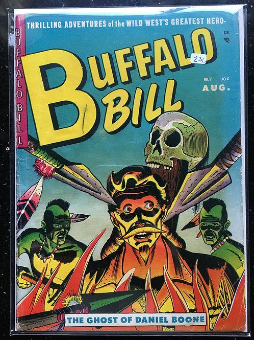Buffalo Bill #7