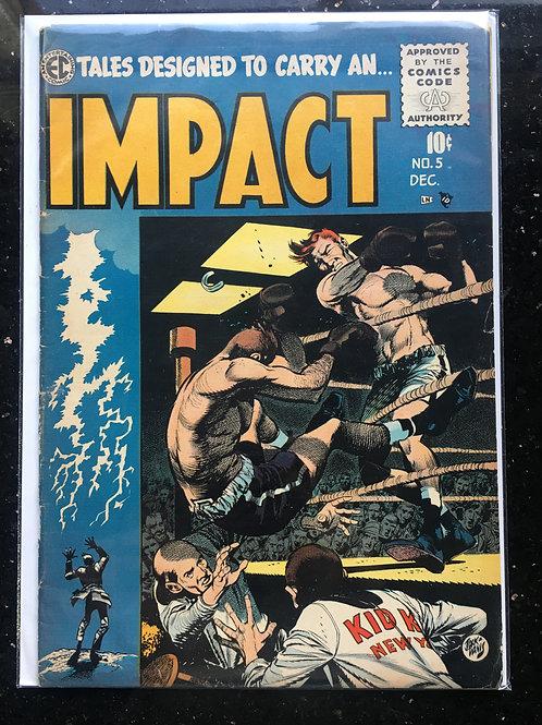 Impact #5