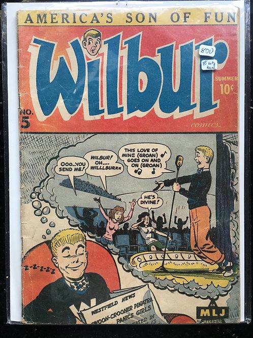 Wilbur #5