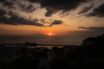 Port de Bastia - Corse