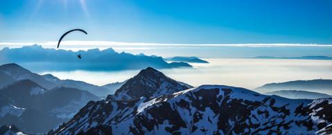 Le Moleson - Switzerland