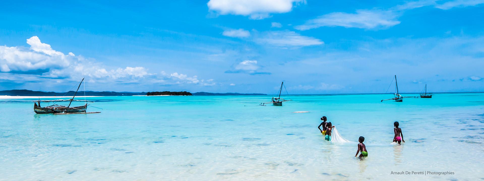 Nosy Iranja - Madagascar