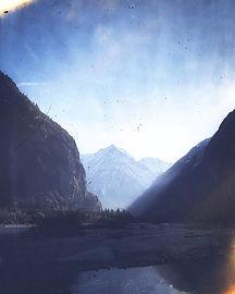 La porte des Écrins 💫 #mountains #parcd