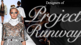 HOT IN THE CITY: DESIGNERS OF PROJECT RUNWAY AT FABRIC