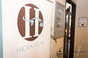 HOT IN THE CITY: HERA HUB PHOENIX