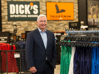 ELEGANCE IN GIVING: DICK'S SPORTING GOODS STEPS UP TO PROMOTE SAFER COMMUNITIES