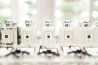 HOT IN THE CITY: JO MALONE LONDON SHOPPING EVENT @THE SPARKLE BAR