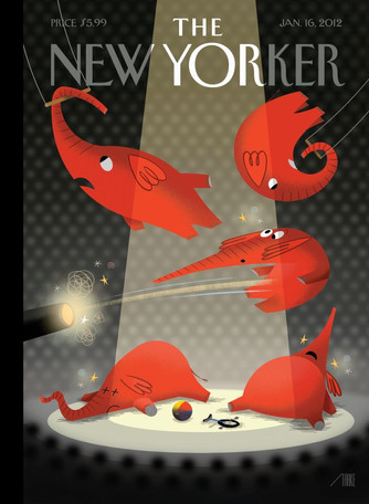 STYLE SHARES: THE NEW YORKER