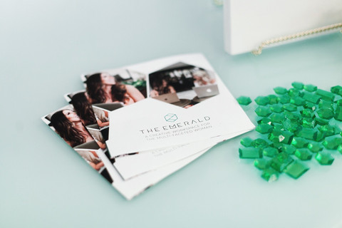 HOT IN THE CITY: THE EMERALD AZ | GRAND OPENING PARTY