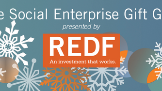 ELEGANCE IN GIVING: SOCIALLY CONSCIOUS GIFTS FROM REDF