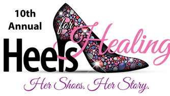 HOT IN THE CITY:  FLORENCE CRITTENTON'S ANNUAL HEELS FOR HEALING & DIVA DASH