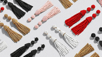 STYLE SHARES: BAUBLEBAR