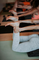 Love Hive Yoga Teacher Training