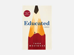 Book of The Month: Educated by Tara Westover