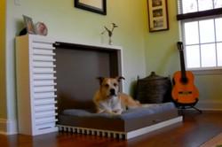 Rocky Mountain Hideaways- Pet beds