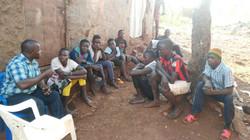 Street Children Family Team