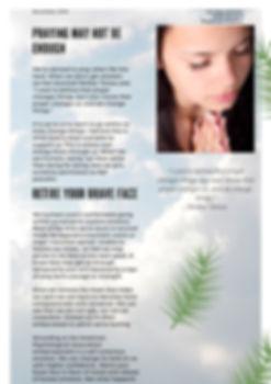 PAGE TWO Amy McCann Magazine 2020 Previe