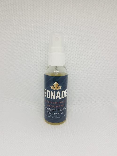 Shea Butter Beard Oil