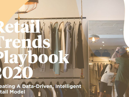 Retail Trends Playbook 2020