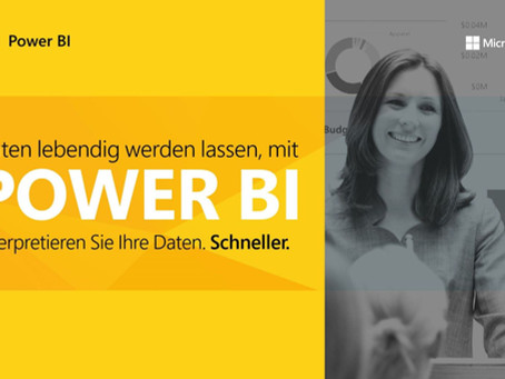 Join the Power BI Movement