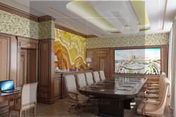 Роскошный офис в Алматы